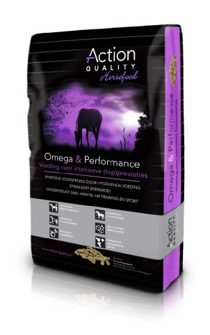 Action Quality Omega & Performance 20kg € 11.39