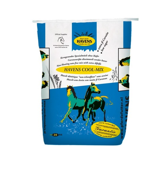 Havens Muesli - Cool Mix 20kg € 15.95