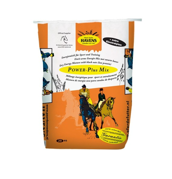 havens Muesli - Power Plus Mix 20kg € 15.85